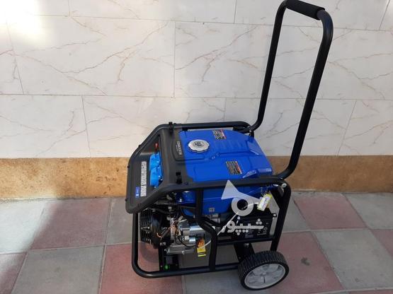 بنزینی موتور برق موتوربرق در گروه خرید و فروش صنعتی، اداری و تجاری در تهران در شیپور-عکس1