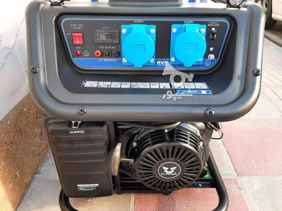 بنزینی موتور برق موتوربرق در گروه خرید و فروش صنعتی، اداری و تجاری در تهران در شیپور-عکس4