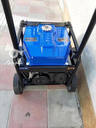 بنزینی موتور برق موتوربرق در گروه خرید و فروش صنعتی، اداری و تجاری در تهران در شیپور-عکس5