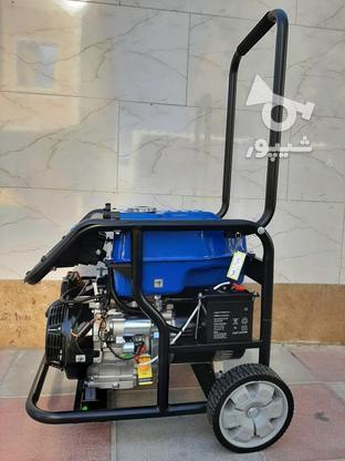 بنزینی موتور برق موتوربرق در گروه خرید و فروش صنعتی، اداری و تجاری در تهران در شیپور-عکس3