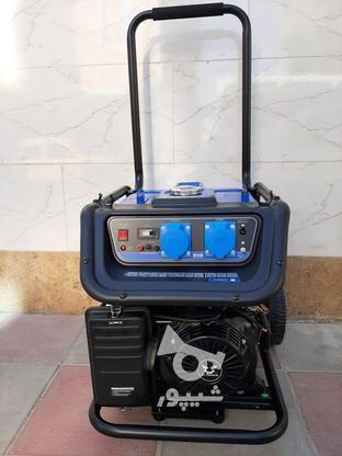 بنزینی موتور برق موتوربرق در گروه خرید و فروش صنعتی، اداری و تجاری در تهران در شیپور-عکس2