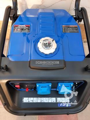 بنزینی موتور برق موتوربرق در گروه خرید و فروش صنعتی، اداری و تجاری در تهران در شیپور-عکس6