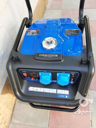 بنزینی موتور برق موتوربرق در گروه خرید و فروش صنعتی، اداری و تجاری در تهران در شیپور-عکس7