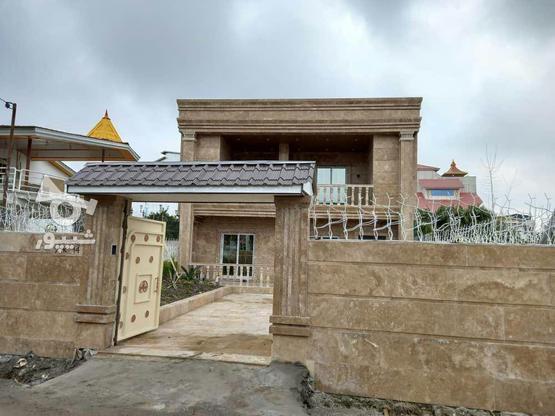 فروش ویلا بااستخر سنددار 200 متر در محمودآباد در گروه خرید و فروش املاک در مازندران در شیپور-عکس7