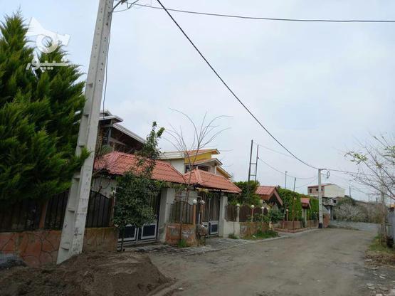 فروش ویلا بااستخر سنددار 200 متر در محمودآباد در گروه خرید و فروش املاک در مازندران در شیپور-عکس2