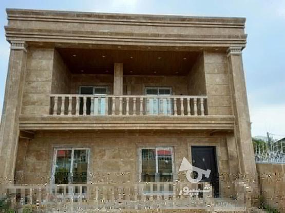 فروش ویلا بااستخر سنددار 200 متر در محمودآباد در گروه خرید و فروش املاک در مازندران در شیپور-عکس3