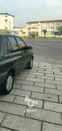 پراید یشمی متالیک 81 در گروه خرید و فروش وسایل نقلیه در مازندران در شیپور-عکس2