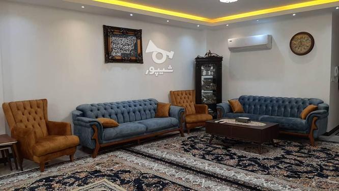 اجاره آپارتمان 153 متری لوکس فول امکانات بی نظیر رضوانیه در گروه خرید و فروش املاک در مازندران در شیپور-عکس1