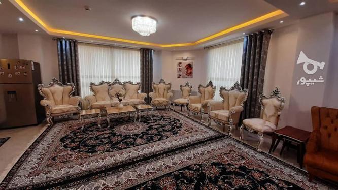 اجاره آپارتمان 153 متری لوکس فول امکانات بی نظیر رضوانیه در گروه خرید و فروش املاک در مازندران در شیپور-عکس3