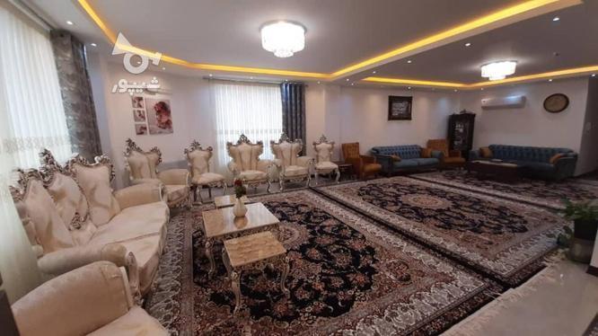 اجاره آپارتمان 153 متری لوکس فول امکانات بی نظیر رضوانیه در گروه خرید و فروش املاک در مازندران در شیپور-عکس4