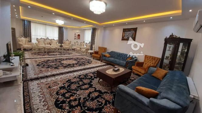 اجاره آپارتمان 153 متری لوکس فول امکانات بی نظیر رضوانیه در گروه خرید و فروش املاک در مازندران در شیپور-عکس2