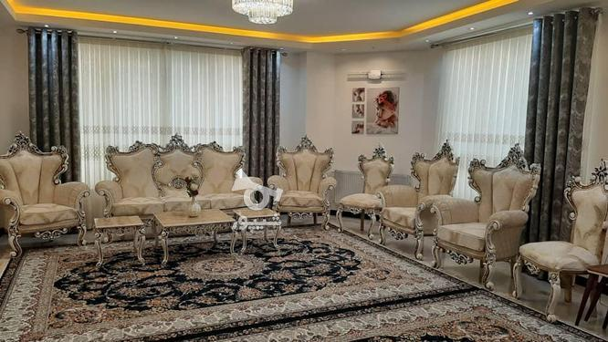 اجاره آپارتمان 153 متری لوکس فول امکانات بی نظیر رضوانیه در گروه خرید و فروش املاک در مازندران در شیپور-عکس6