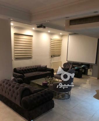 فروش آپارتمان 219 متر در الهیه در گروه خرید و فروش املاک در تهران در شیپور-عکس1