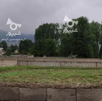 فروش زمین 267 متر در کلاردشت شهرکی  در گروه خرید و فروش املاک در مازندران در شیپور-عکس4