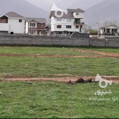 فروش زمین 267 متر در کلاردشت شهرکی  در گروه خرید و فروش املاک در مازندران در شیپور-عکس2