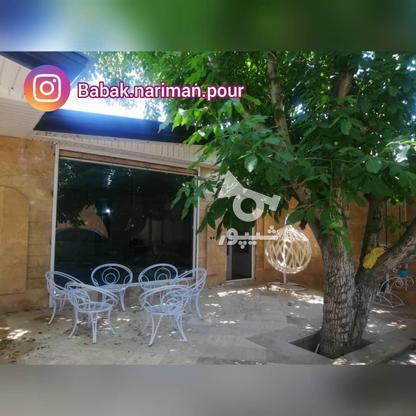 فروش باغ ویلا 600 متری، 300متر بنا در شهریار در گروه خرید و فروش املاک در تهران در شیپور-عکس4