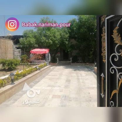 فروش باغ ویلا 600 متری، 300متر بنا در شهریار در گروه خرید و فروش املاک در تهران در شیپور-عکس7