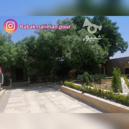 فروش باغ ویلا 600 متری، 300متر بنا در شهریار در گروه خرید و فروش املاک در تهران در شیپور-عکس9