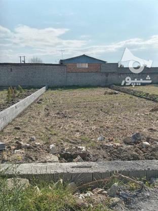 فروش زمین مسکونی 200 متر در فریدونکنار در گروه خرید و فروش املاک در مازندران در شیپور-عکس4