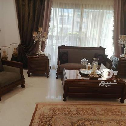 فروش آپارتمان 117 متر در جردن در گروه خرید و فروش املاک در تهران در شیپور-عکس1