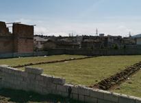 فروش زمین مسکونی 300 متر در کلاردشت داخل بافت  در شیپور-عکس کوچک