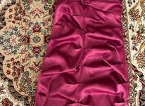 پیراهن مجلسی ساتن ترک سایز 36-38 در شیپور-عکس کوچک