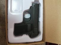 تفنگ ساچمه ای اس 1 فلزی در شیپور-عکس کوچک