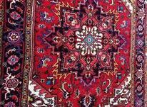 فرش دستبافت هریس تاجری جفت 6متری در شیپور-عکس کوچک
