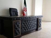 میز ریاستی لمسه دوزی در شیپور-عکس کوچک