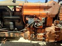 تراکتور رومانی مدل58 در شیپور-عکس کوچک