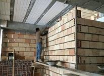 بنایی ساختمان در شیپور-عکس کوچک