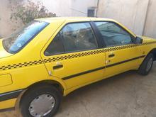 تاکسی 405 ابهر خشک مدل99 در شیپور