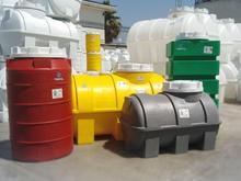 مخزن آب پلی اتیلن -تانکر و منبع و مخازن و پمپ و وان پلاستیکی در شیپور