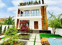 ویلا تریبلکس نما مدرن  در شیپور-عکس کوچک