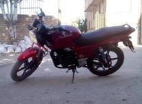 موتور سیکلت پاسار 200 در شیپور-عکس کوچک