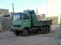 حمل نخاله و مصالح ساختمانی در شیپور-عکس کوچک