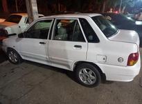 پراید 132 سفید مدل 90 در شیپور-عکس کوچک