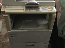 یک عدد دستگاه کپی Gestetner مدل 3225 در شیپور