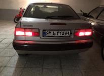 سیتروئن زانتیا مدل 85 در شیپور-عکس کوچک