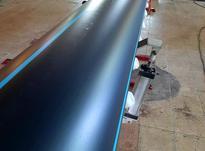 لوله پلی اتیلن 160 یا 6 اینچ در شیپور-عکس کوچک