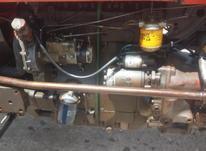 تراکتور اوزال مدل 63 در شیپور-عکس کوچک