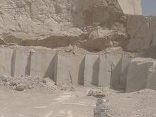 معدن سنگ کریستال چینی سفید و رنگی در شیپور