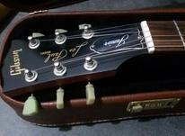 گیتار gibsun - usa در شیپور-عکس کوچک