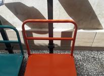 باسکول 400 کیلویی ترازو دیجیتال در شیپور-عکس کوچک