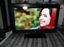 تلویزیون LED الجی 22 اینچ در شیپور-عکس کوچک