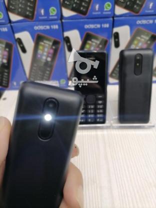 گوشی ساده نوکیا مدل 108 دو سیمکارت رمخور ارسال به تمام نقاط در گروه خرید و فروش موبایل، تبلت و لوازم در خراسان رضوی در شیپور-عکس6