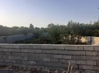 فروش زمین 320 متری ویو دار در تنکابن در شیپور-عکس کوچک
