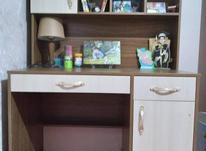 میز تحریر کاملا سالم بدون خط و خش در شیپور-عکس کوچک