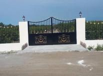 فروش زمین مسکونی 6000 متر در بهنمیر چپک رود در شیپور-عکس کوچک