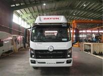 کامیونت دایون 6 تن در شیپور-عکس کوچک
